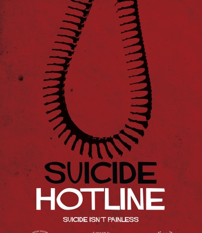 Mini Mar Vista Comedy Festival Suicide Hotline